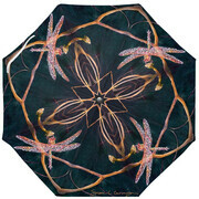 Dragonfly umbrella